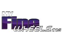 MyFineWheels.com Rim and Tires